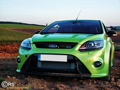 Ford Focus RS by crs90
