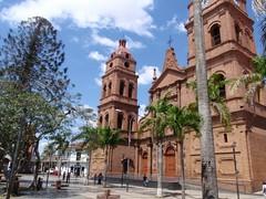 2009 Santa Cruz Bolivia