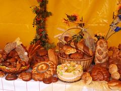 meal, flower, food, thanksgiving, dessert,