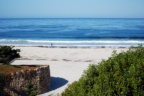 """Carmel-by-the-Sea Beach"" photo taken by HBarrison"