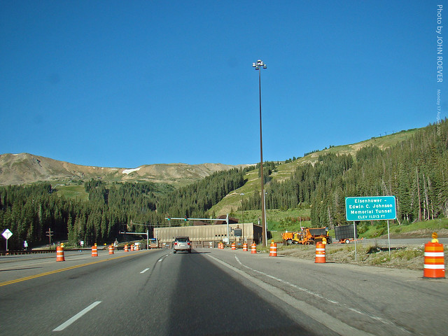Final, sorry, Webcam eisenhower tunnel opinion obvious