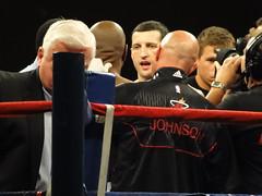 Roach tippt auf Niederlage von Hopkins