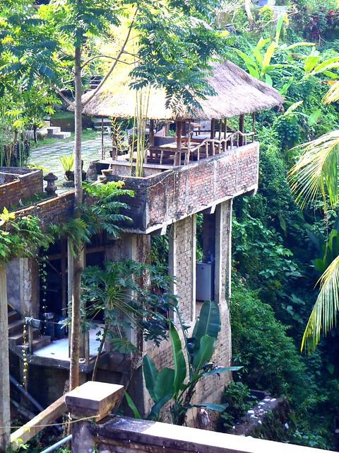 Riverside Cafe - Ubud, Bali