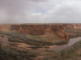 Canyon de Chelly National Monument 13