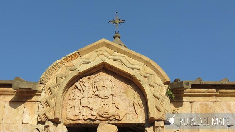 Monasterio Noravank Armenia (1)