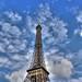 Eiffel HDR