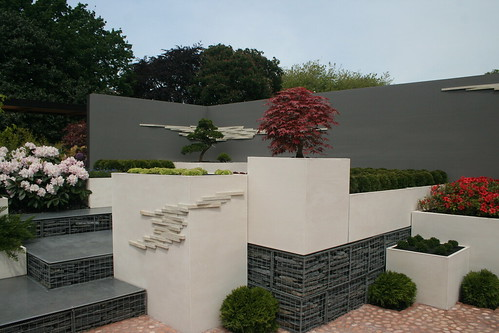 Contemporary Chinese Garden 1