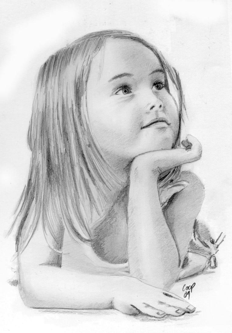 pencil sketches of nature of sceneries landscapes of