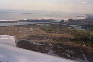 Arriving New York (1987)