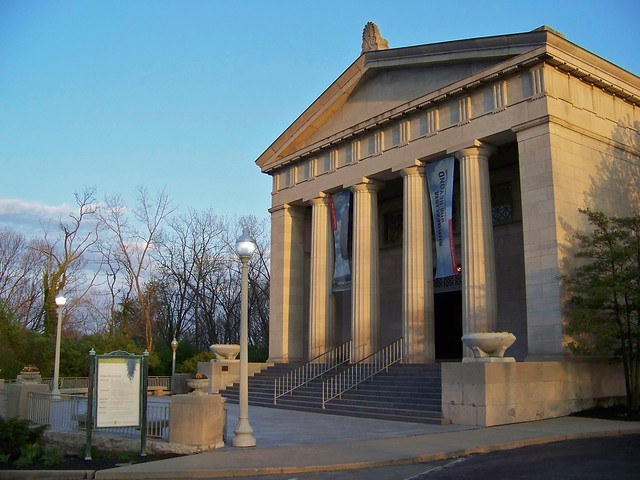 Cincinnati Art Museum Flickr Photo Sharing: museums in cincinnati ohio