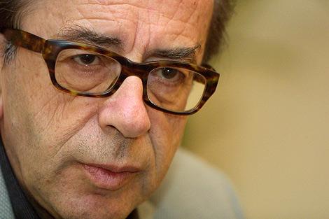 Ismail Kadaré gano el premio Principe de Asturias de las Letras
