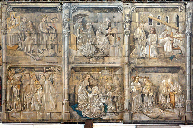 Medieval art?