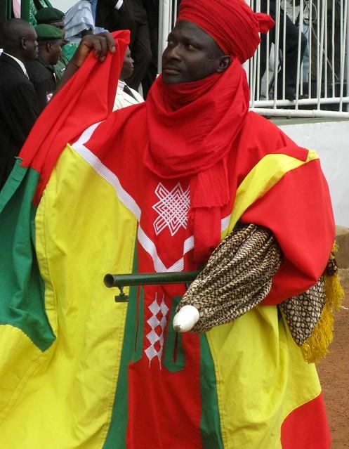 Modern dress lengths - Traditional Hausa Dress Flickr Photo Sharing