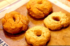 sun dried tomato bagels   boiled and unboiled    MG …