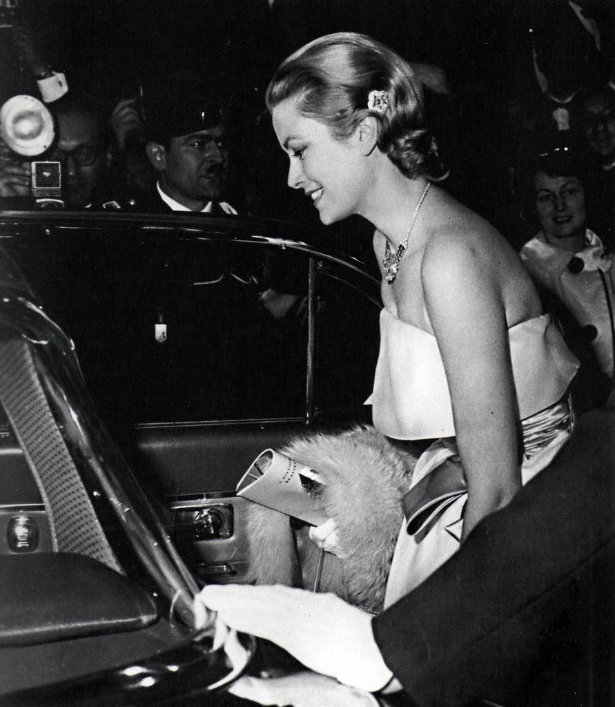 Ljus baraxlad afton Halsband 1960 | Tidlös Personlig Stil