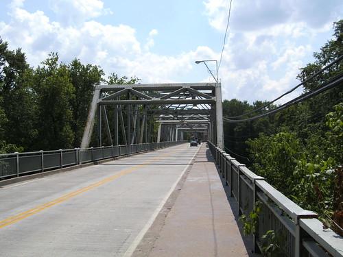 kentucky ironbridge trussbridge