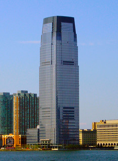 30 Hudson Street (Goldman Sachs)