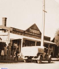 Wordens Shop