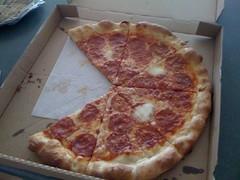 meal, breakfast, italian food, pizza cheese, pizza, food, dish, european food, cuisine, pepperoni,
