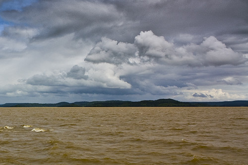 sky india nature water clouds canon river landscape eos narmada jabalpur 450d canonefs1855mmf3556is aksveer