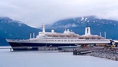 Valdez - SS Rotterdam