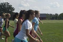 Cross Country Preseason Training