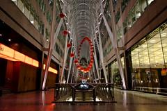 BCE Toronto Calatrava