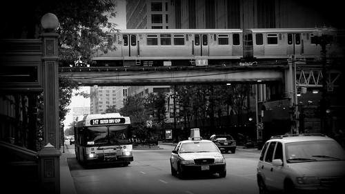 Chicago Holga-ish