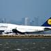 IMG_5507 Lufthansa 747-400 departing KSFO RWY 28R by midendian