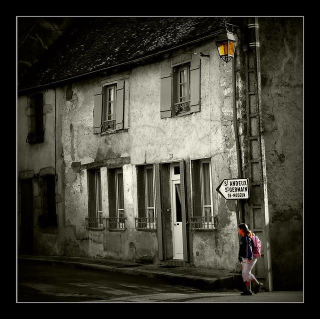 658 Rouvray-Bourgogne