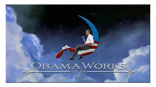 ObamaWorksStudios