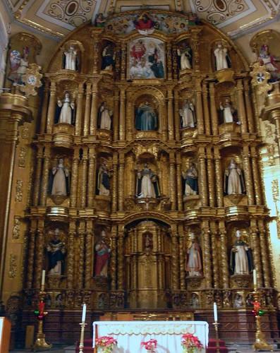 B25 Templo de Santo Domingo