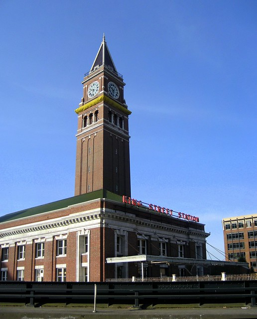 King Street Station (CC)