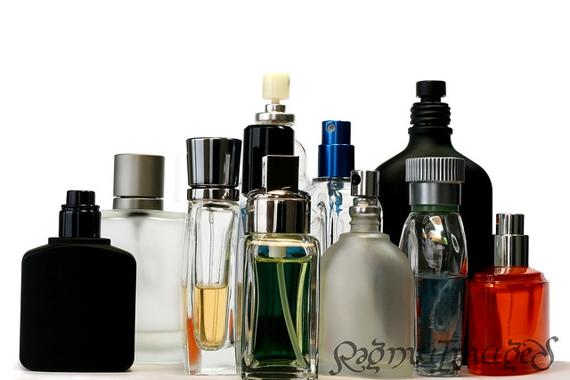 Perfume and fragrance bottles | Flickr - Photo Sharing