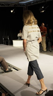 fashion show at the Bernina Creative Center in Steckborn | by Bernina International AG