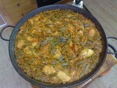 curry, paella, food, dish, cuisine,