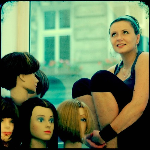 Kasia and girls