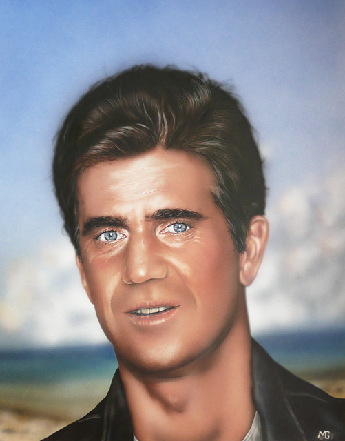 Mel Gibson Forever Young Mel Gibson Young