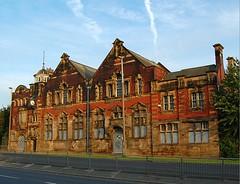 Sunny York Road Library