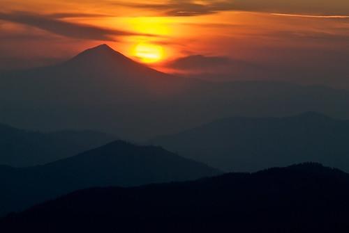 oregon sunrise nikon d200 mtmclaughlin grayback