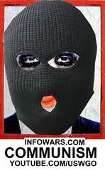 Obama Criminal Joker Poster
