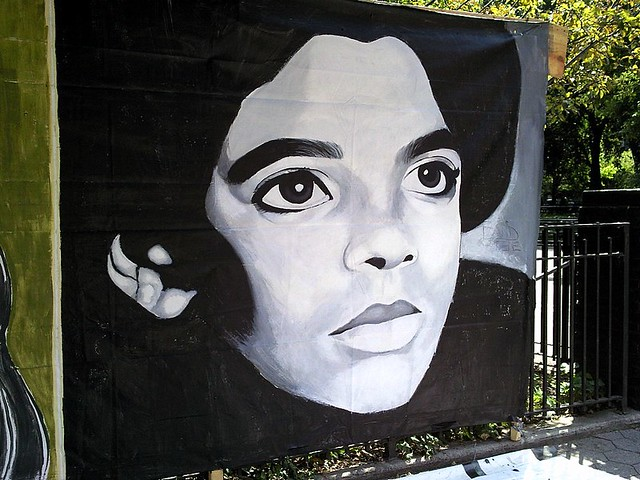 David Greene's Michael Jackson