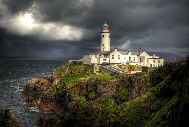 Fanad Lighthouse