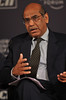Shyam Saran - India Economic Summit 2009 by World Economic Forum