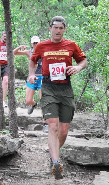 Scenic City Marathon 2009 17