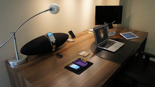 Apple Setup Summer'11