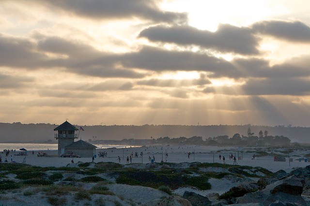 A Memorable Memorial Day Weekend Getaway in San Diego