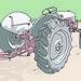 Tractor Sketch