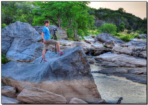 alex water rock river texas photographer tx hdr pedernales pedernalesriver pedernalesstatepark photomatix 3exp