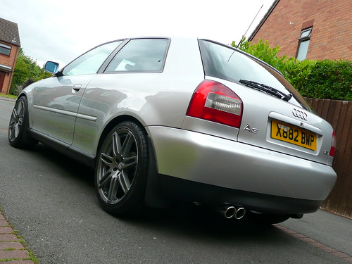 98 99ish audi a3 1 8t 150bhp anything to look out for. Black Bedroom Furniture Sets. Home Design Ideas
